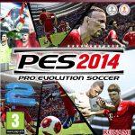 دانلود دمو بازی Pro Evolution Soccer 2014 برای PS3