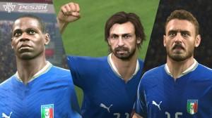دانلود دمو بازی Pro Evolution Soccer 2014 برای PS3 | تاپ 2 دانلود