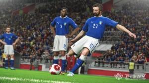دانلود دمو بازی Pro Evolution Soccer 2014 برای XBOX360 | تاپ 2 دانلود