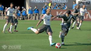 دانلود بازی Pro Evolution Soccer 2014 برای XBOX360 | تاپ 2 دانلود