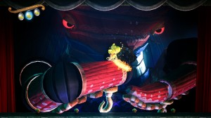 دانلود دمو بازی Puppeteer برای PS3 | تاپ 2 دانلود