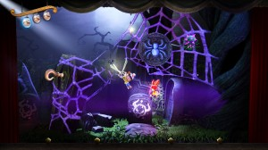 دانلود دمو بازی Puppeteer برای PS3   تاپ 2 دانلود