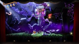 دانلود بازی Puppeteer برای PS3 | تاپ 2 دانلود
