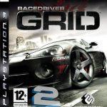 دانلود بازی Race Driver GRID برای PS3