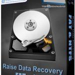 دانلود نرم افزار Raise Data Recovery v5.10.1