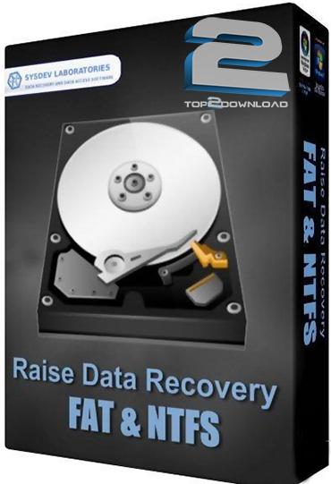 Raise Data Recovery | تاپ 2 دانلود