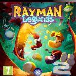 دانلود دمو بازی Rayman Legends برای PS3