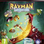 دانلود بازی Rayman Legends برای PS3