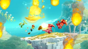 دانلود بازی Rayman Legends برای PS4 | تاپ 2 دانلود