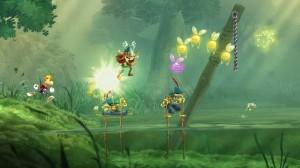 دانلود دمو بازی Rayman Legends برای PS3 | تاپ 2 دانلود