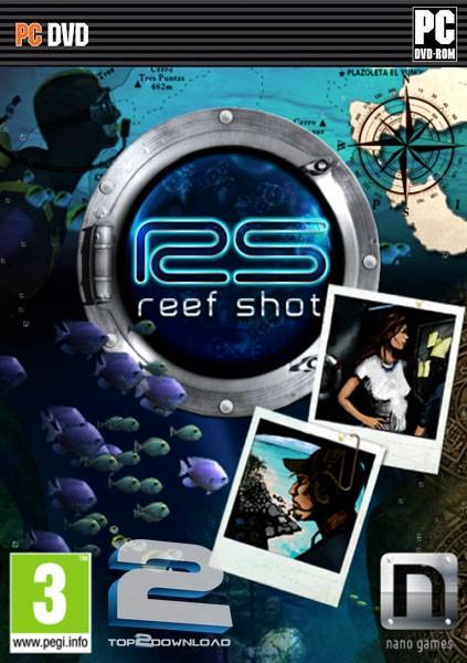 Reef Shot | تاپ 2 دانلود