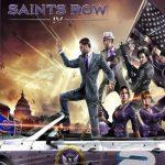 دانلود بازی Saints Row IV برای XBOX360