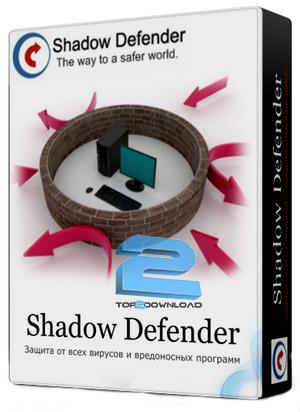 Shadow Defender | تاپ 2 دانلود
