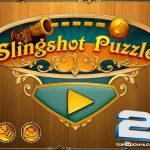 دانلود بازی Slingshot Puzzle برای PC