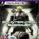 دانلود بازی Splinter Cell Blacklist برای XBOX360