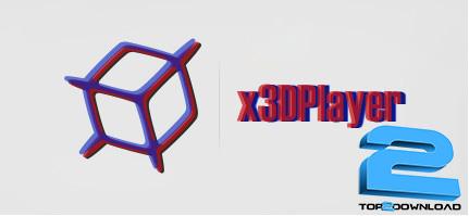 Surodev x3D Player | تاپ 2 دانلود