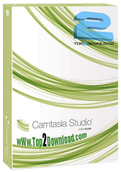 TechSmith Camtasia Studio | تاپ 2 دانلود