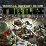 دانلود بازی Teenage Mutant Ninja Turtles Out of the Shadows برای PC
