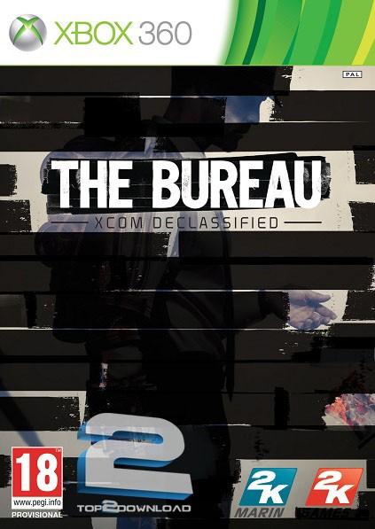 The Bureau XCOM Declassified | تاپ 2 دانلود