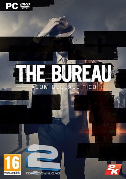 The Bureau XCOM Declassified | تاپ 2 دانلود