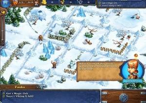 دانلود بازی Times of Vikings v1.2.1.6 برای PC | تاپ 2 دانلود