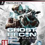 دانلود بازی Tom Clancys Ghost Recon Future Soldier برای PS3