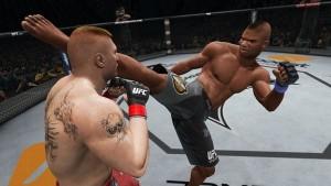دانلود بازی UFC Undisputed 3 برای PS3 | تاپ 2 دانلود