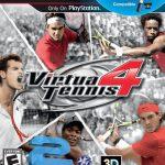 دانلود بازی Virtua Tennis 4 برای PS3