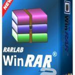 دانلود نرم افزار WinRAR v5.00 Beta 8