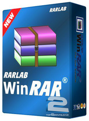WinRAR | تاپ 2 دانلود