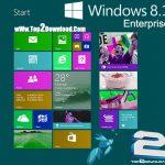 دانلود نسخه نهایی ویندوز Windows 8.1 Enterprise