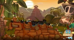 دانلود بازی Worms Clan Wars برای PC   تاپ 2 دانلود