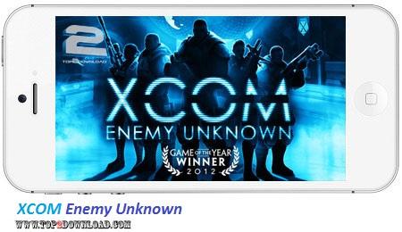 XCOM Enemy Unknown v.1.1 | تاپ 2 دانلود