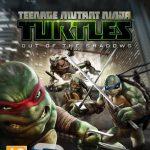 دانلود بازی TMNT Out of the Shadows برای XBOX360