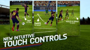 دانلود بازی FIFA 14 v1.0.1 برای ایفون | تاپ 2 دانلود