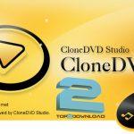 دانلود نرم افزار CloneDVD 7 Ultimate 7.0.0.6