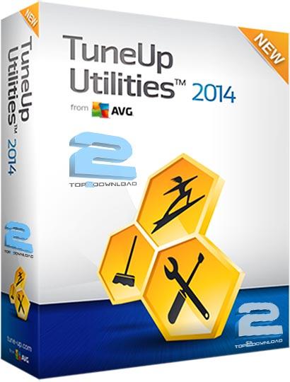 TuneUp Utilities 2014 14.0.1000.88 | تاپ 2 دانلود