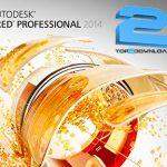 دانلود نرم افزار Autodesk VRED Professional 2014 SP3 v6.53