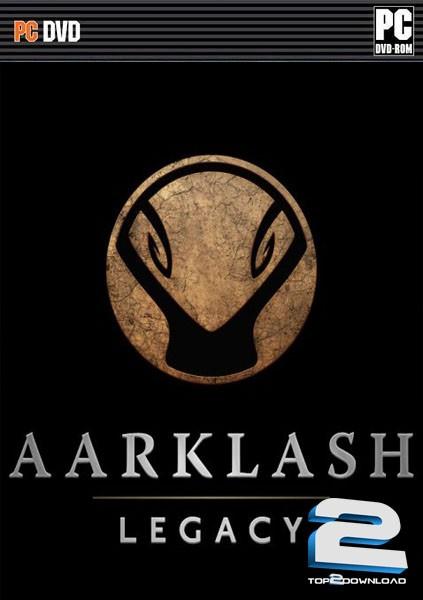 Aarklash Legacy | تاپ 2 دانلود