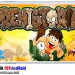 دانلود بازی Prehistorik برای آندروید