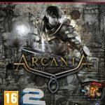 دانلود بازی Arcania The Complete Tale برای PS3