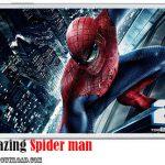 دانلود بازی The Amazing Spider Man v1.1.9 برای اندروید
