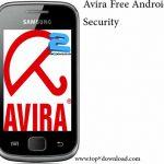 دانلود نرم افزار Avira Free Android Security v 1.4 برای اندروید