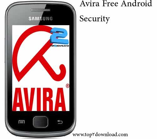 Avira Free Android Security v 1.4   تاپ 2 دانلود