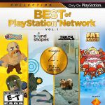 دانلود بازی Best of PlayStation Network Vol 1 برای PS3
