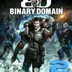دانلود بازی Binary Domain برای PC