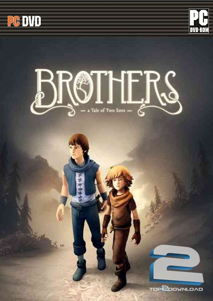Brothers A Tale of Two Sons | تاپ 2 دانلود