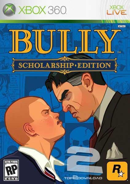 Bully Scholarship Edition | تاپ 2 دانلود