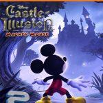 دانلود بازی Castle of Illusion starring Mickey Mouse برای XBOX360