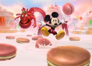 دانلود بازی Castle of Illusion starring Mickey Mouse برای PC | تاپ 2 دانلود